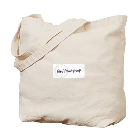 J-Pouch Group Tote Bag