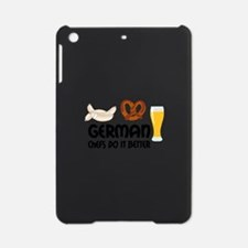 GERMAN CHEFS iPad Mini Case