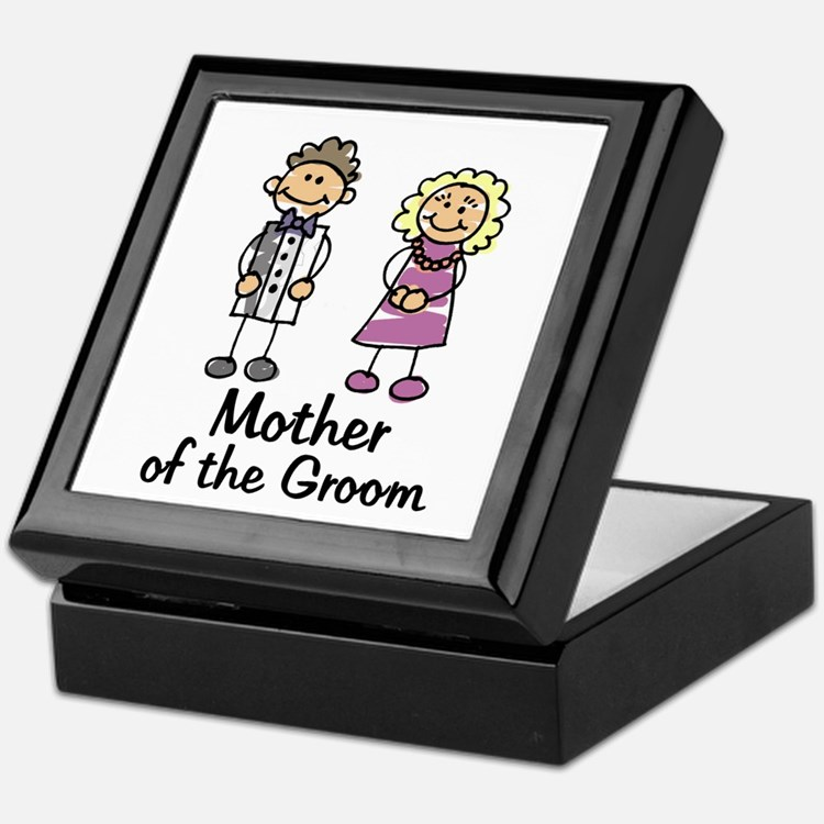mother of the groom keepsake boxes mother of the groom