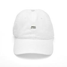garlic activist Baseball Cap