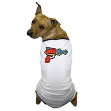 Ray Gun Dog T-Shirt