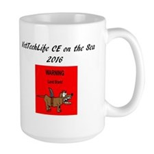 Landshark Mugs