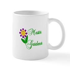 Master Gardener Mug