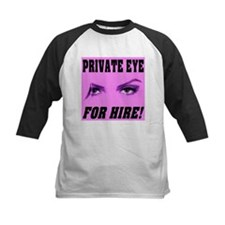 Private Eye For Hire Tee