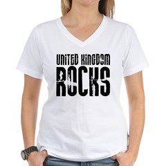United Kingdom Rocks Shirt