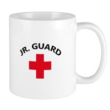 LIFEGUARD JUNIOR Mugs