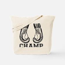 Unique Boxing gloves Tote Bag