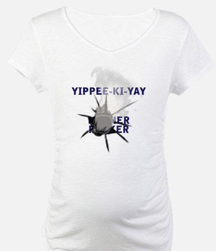 No Yippee Shirt