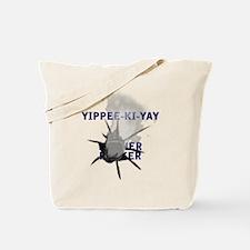 No Yippee Tote Bag