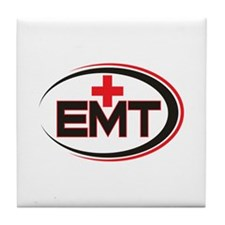 EMT Tile Coaster