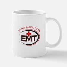 PROUD PARENT OF EMT Mugs