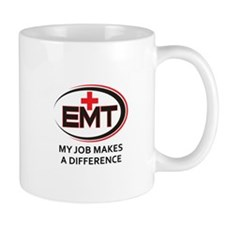 MAKES A DIFFERENCE Mugs