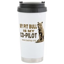Cool Nonprofit Travel Mug