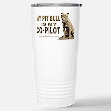 Nonprofit Travel Mug