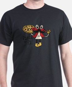Pizza Pi T-Shirt