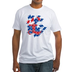 United Kingdom Pound Shirt