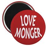 Lovemonger Magnet