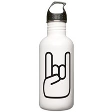 Rock Water Bottle