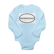 Cute Food type Long Sleeve Infant Bodysuit