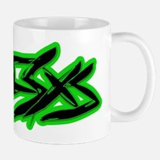 JSXS Signature Logo 2015 Mugs