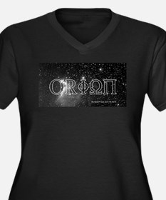 Orionss Belt T-Shirt Plus Size T-Shirt