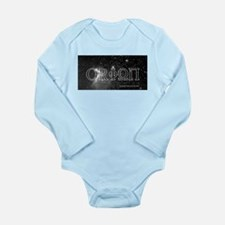 Orionss Belt T-Shirt Body Suit