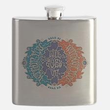 SeVENNties Epiphany Flask
