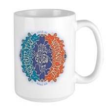 SeVENNties Epiphany Mug