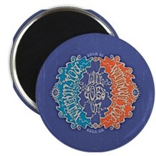 SeVENNties Epiphany Magnet