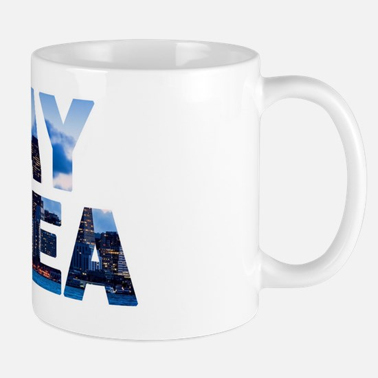 Bay Area 005 Mug