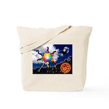 Abstract Art -001 Tote Bag