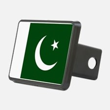 Pakistani flag Hitch Cover