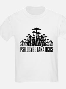 Psilocybe Fanaticus T-Shirt