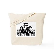 Psilocybe Fanaticus Tote Bag
