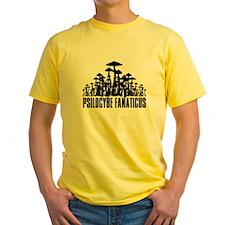 Psilocybe Fanaticus T