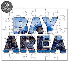 San Francisco Bay Area 009 Puzzle
