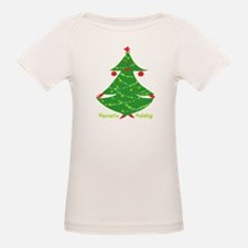 Namaste Holiday T-Shirt