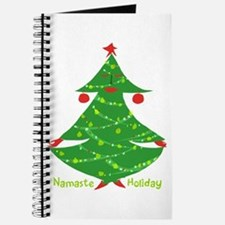 Namaste Holiday Journal