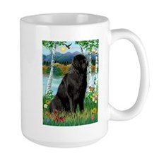 Birch Country & Newfoundland Mug