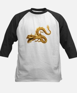 Golden Dragon Tee