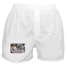 All I Do Is Nguyen, Nguyen, Nguyen No Boxer Shorts