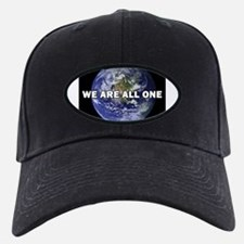 We Are All One 002 Baseball Hat