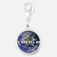 We Are All One 002 Charms