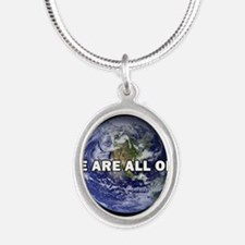 We Are All One 002 Necklaces