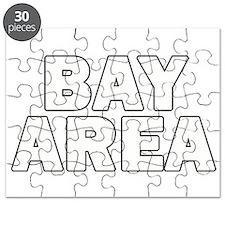 San Francisco Bay Area 010 Puzzle