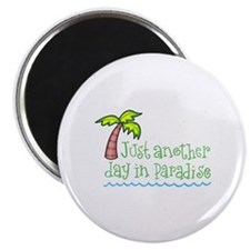 Palm Tree Magnets