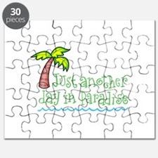 Palm Tree Puzzle
