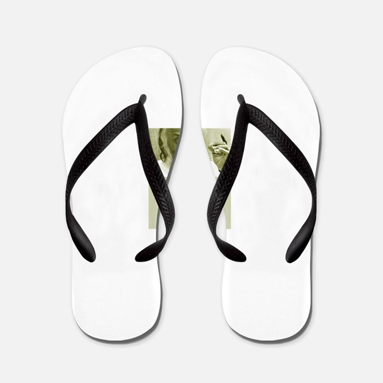 Osho 001 Flip Flops