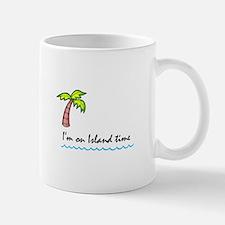 Palm Tree Mugs
