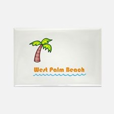 West Palm Beach Magnets